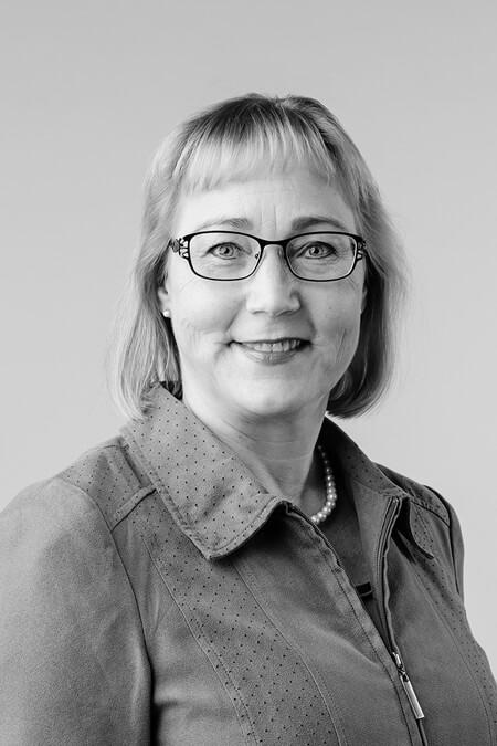 Birgit Eskelinen