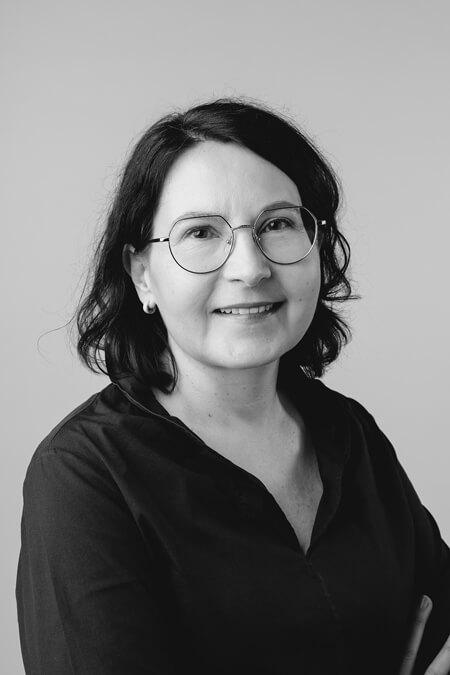 Tiina Silvani